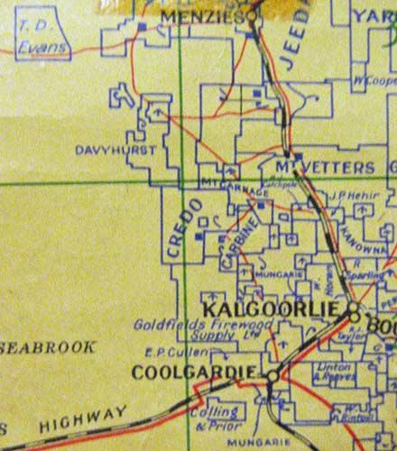 wa pastoral lease map pdf